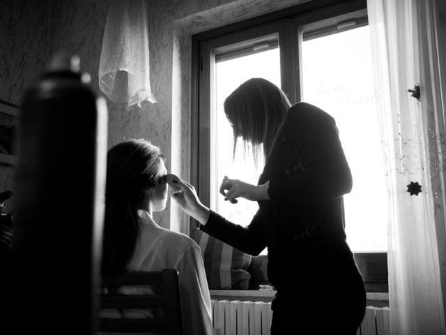 Il matrimonio di Cristian e Ilenia a Manoppello, Pescara 50