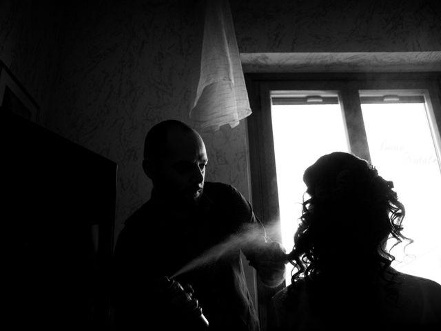 Il matrimonio di Cristian e Ilenia a Manoppello, Pescara 54