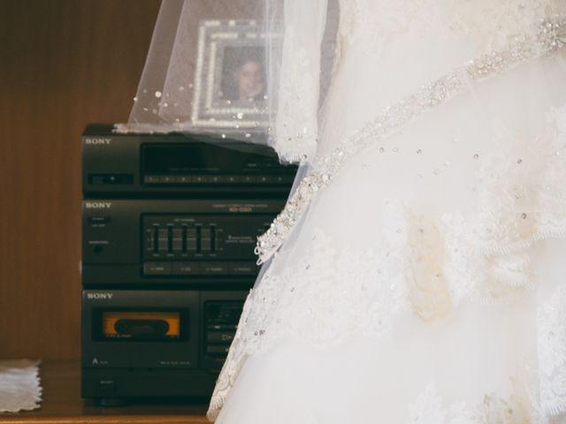 Il matrimonio di Cristian e Ilenia a Manoppello, Pescara 55