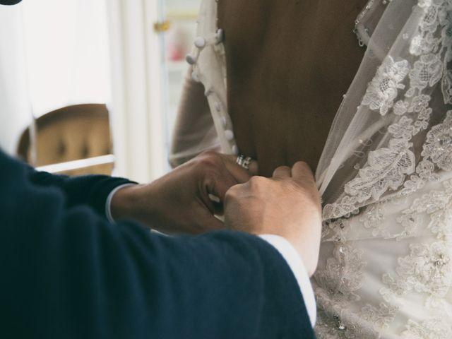 Il matrimonio di Cristian e Ilenia a Manoppello, Pescara 56