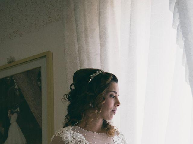 Il matrimonio di Cristian e Ilenia a Manoppello, Pescara 57