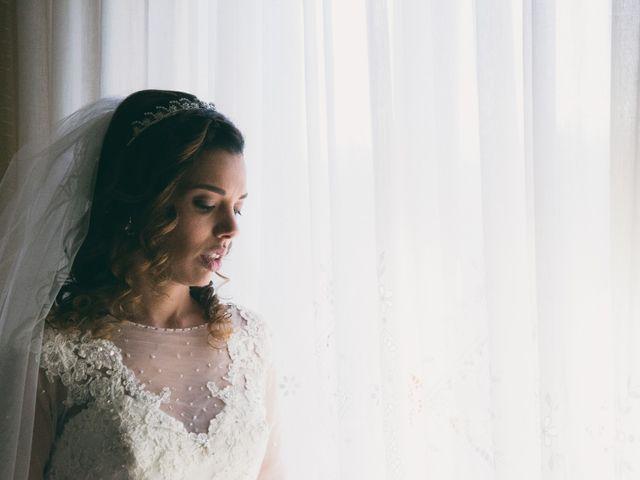 Il matrimonio di Cristian e Ilenia a Manoppello, Pescara 59
