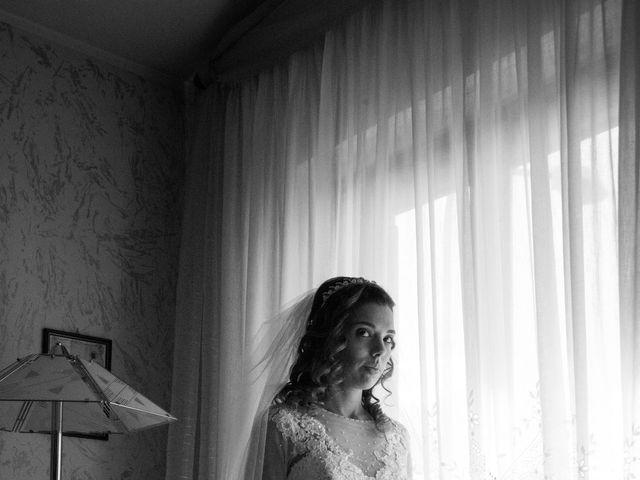Il matrimonio di Cristian e Ilenia a Manoppello, Pescara 60