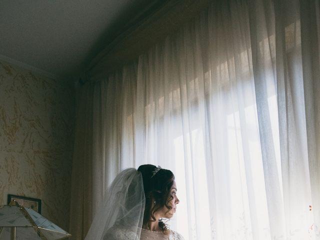 Il matrimonio di Cristian e Ilenia a Manoppello, Pescara 61