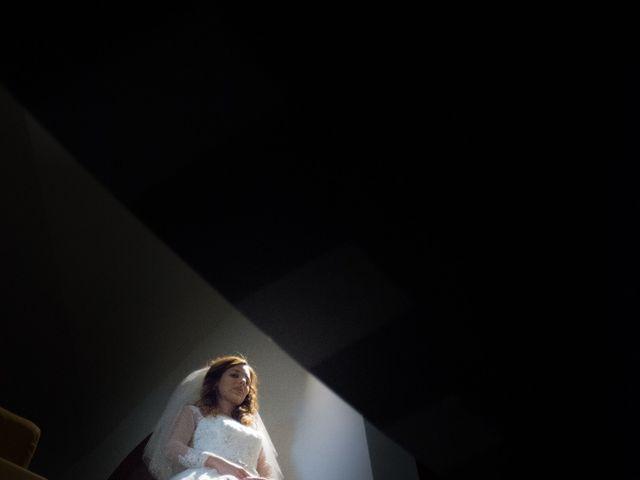 Il matrimonio di Cristian e Ilenia a Manoppello, Pescara 62