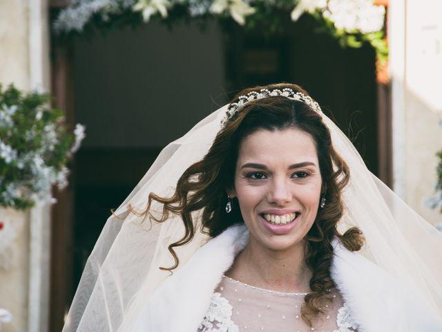 Il matrimonio di Cristian e Ilenia a Manoppello, Pescara 64