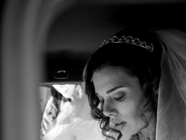 Il matrimonio di Cristian e Ilenia a Manoppello, Pescara 65