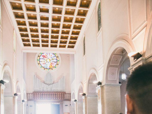 Il matrimonio di Cristian e Ilenia a Manoppello, Pescara 69