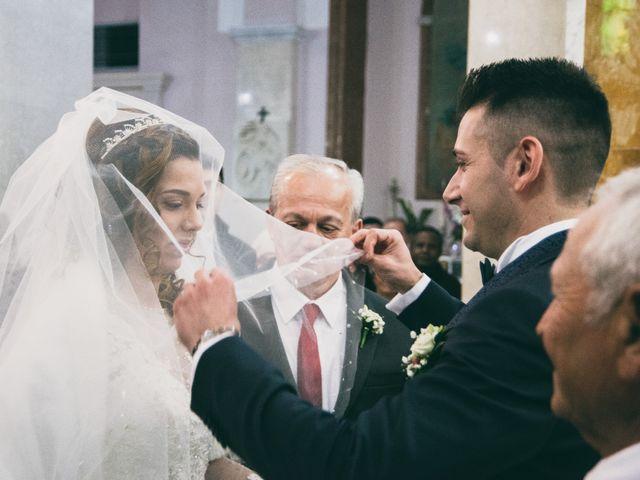 Il matrimonio di Cristian e Ilenia a Manoppello, Pescara 70