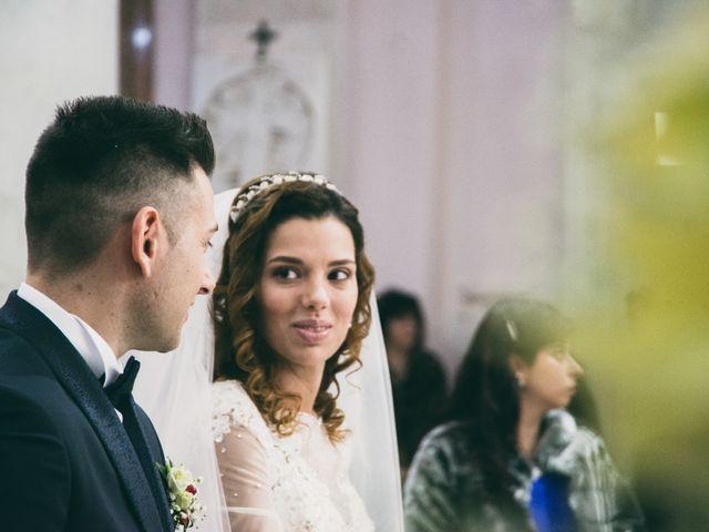 Il matrimonio di Cristian e Ilenia a Manoppello, Pescara 72