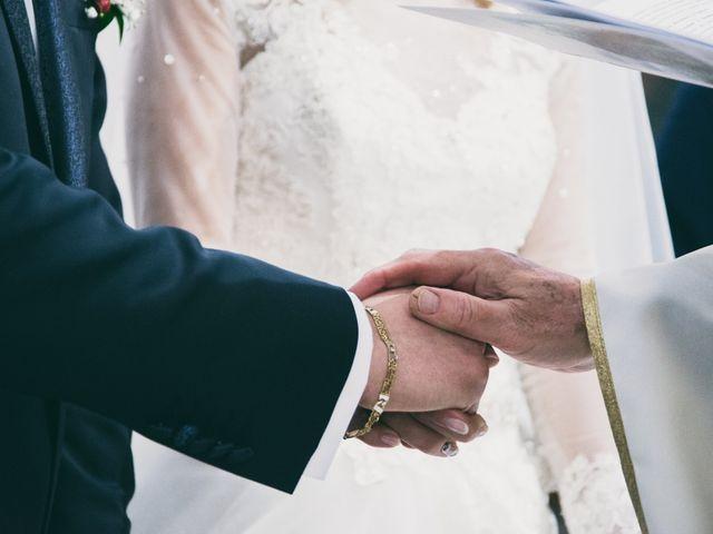 Il matrimonio di Cristian e Ilenia a Manoppello, Pescara 73