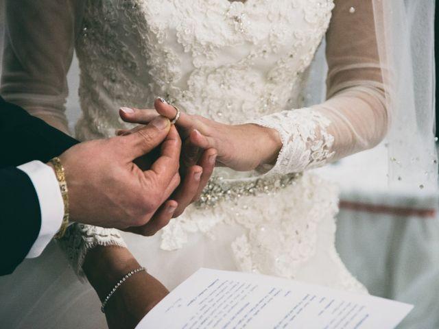 Il matrimonio di Cristian e Ilenia a Manoppello, Pescara 74