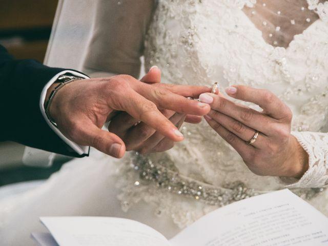 Il matrimonio di Cristian e Ilenia a Manoppello, Pescara 75