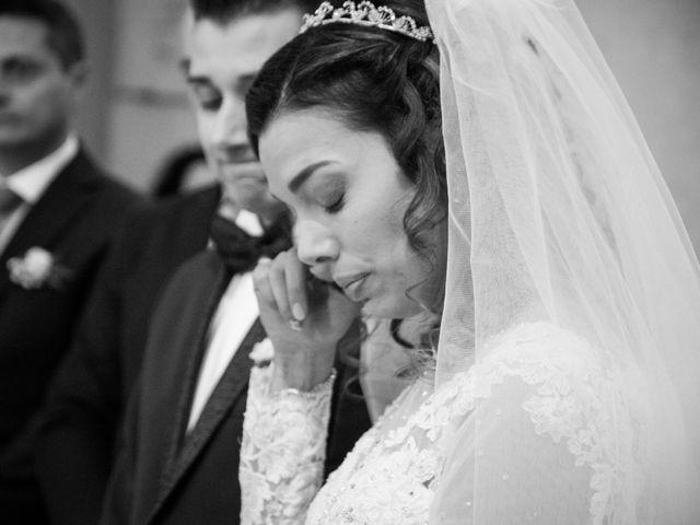 Il matrimonio di Cristian e Ilenia a Manoppello, Pescara 76