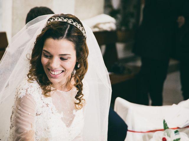 Il matrimonio di Cristian e Ilenia a Manoppello, Pescara 77