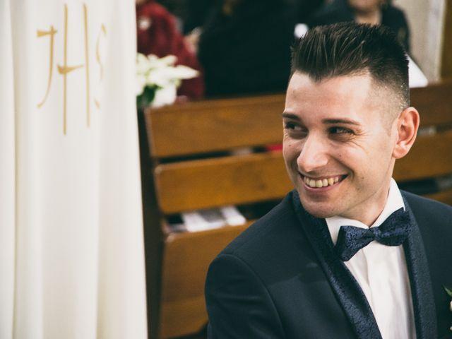 Il matrimonio di Cristian e Ilenia a Manoppello, Pescara 78