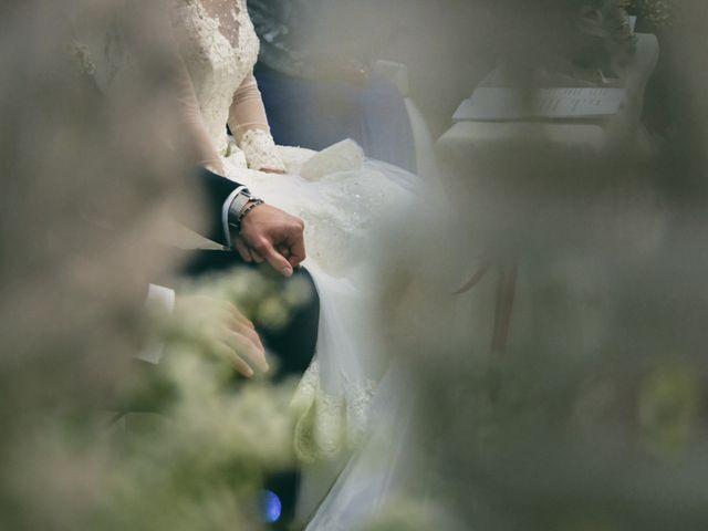 Il matrimonio di Cristian e Ilenia a Manoppello, Pescara 79