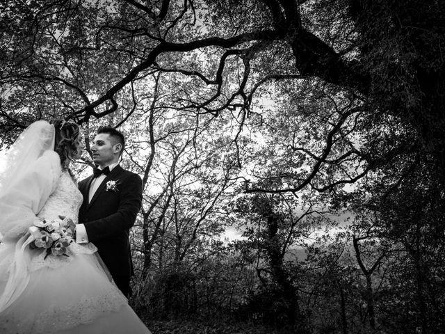 Il matrimonio di Cristian e Ilenia a Manoppello, Pescara 81