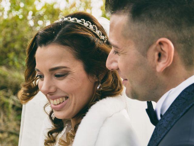Il matrimonio di Cristian e Ilenia a Manoppello, Pescara 82