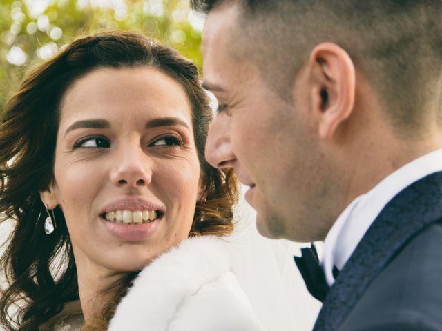 Il matrimonio di Cristian e Ilenia a Manoppello, Pescara 83