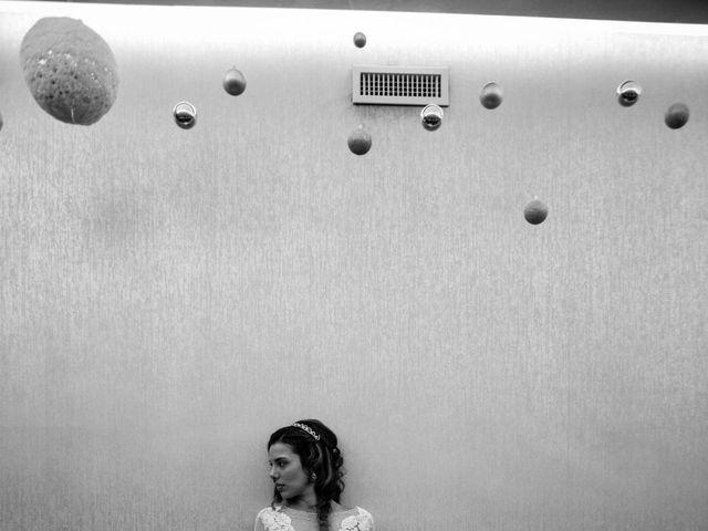 Il matrimonio di Cristian e Ilenia a Manoppello, Pescara 93