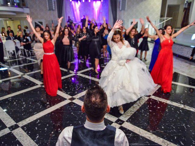 Il matrimonio di Cristian e Ilenia a Manoppello, Pescara 96