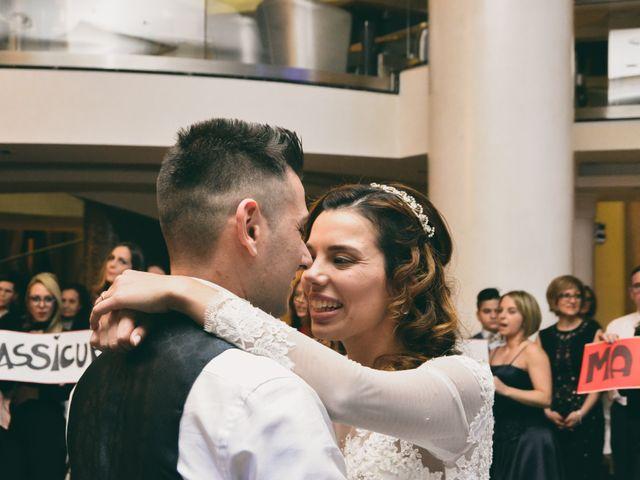 Il matrimonio di Cristian e Ilenia a Manoppello, Pescara 98