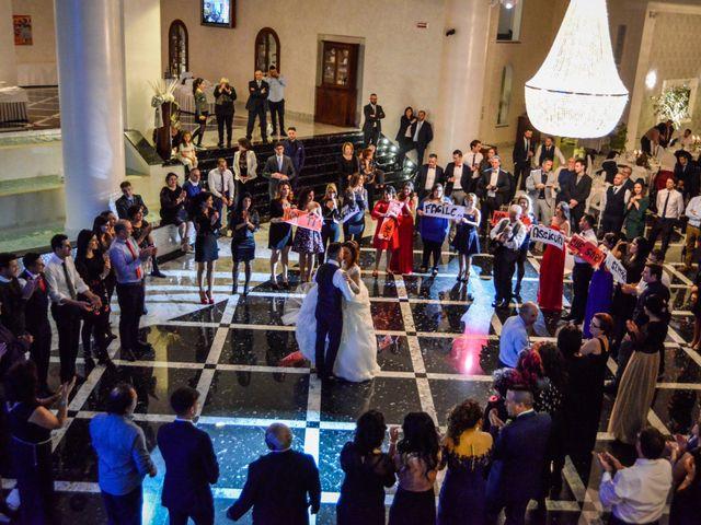 Il matrimonio di Cristian e Ilenia a Manoppello, Pescara 99