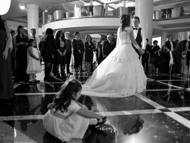 Il matrimonio di Cristian e Ilenia a Manoppello, Pescara 100