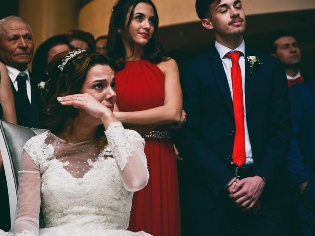 Il matrimonio di Cristian e Ilenia a Manoppello, Pescara 102