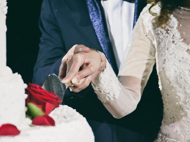 Il matrimonio di Cristian e Ilenia a Manoppello, Pescara 104
