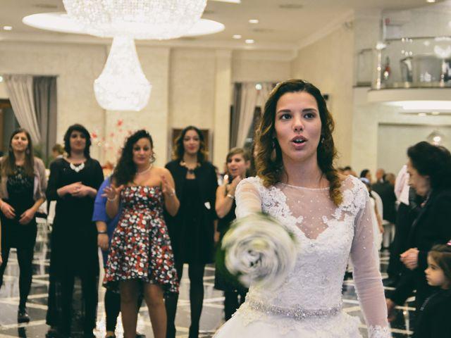 Il matrimonio di Cristian e Ilenia a Manoppello, Pescara 105