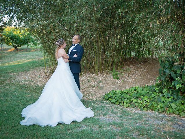 Il matrimonio di Francesca e Enrico a Montoggio, Genova 25