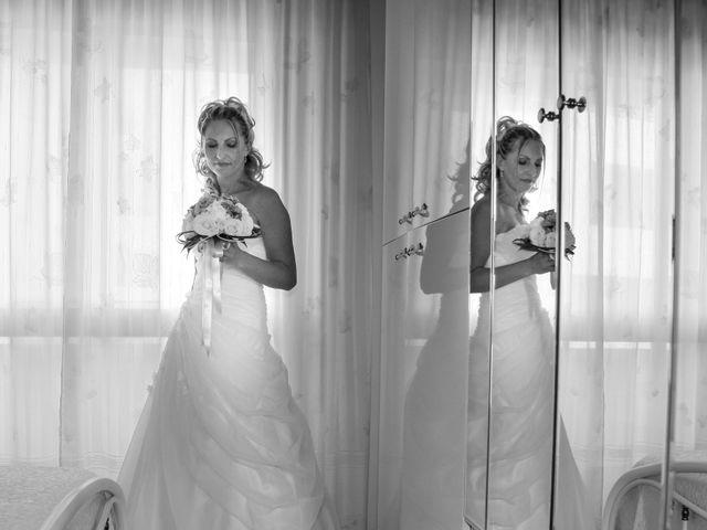 Il matrimonio di Daniele e Nelly a Viareggio, Lucca 3