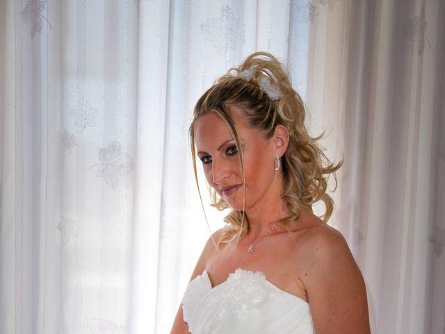 Il matrimonio di Daniele e Nelly a Viareggio, Lucca 4