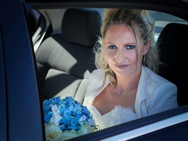 Il matrimonio di Daniele e Nelly a Viareggio, Lucca 9