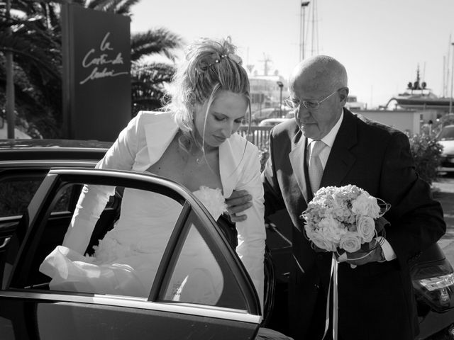 Il matrimonio di Daniele e Nelly a Viareggio, Lucca 10