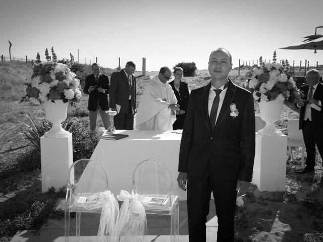 Il matrimonio di Daniele e Nelly a Viareggio, Lucca 11