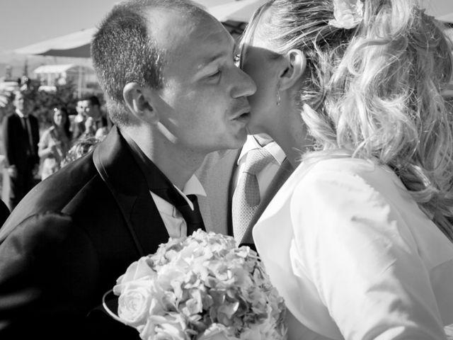 Il matrimonio di Daniele e Nelly a Viareggio, Lucca 15