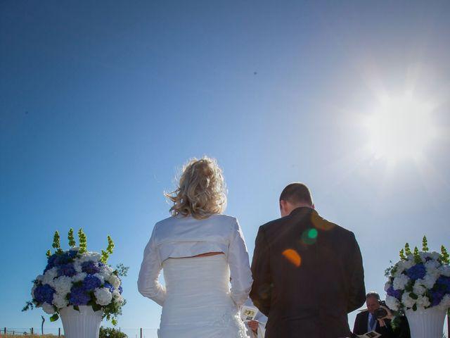 Il matrimonio di Daniele e Nelly a Viareggio, Lucca 19
