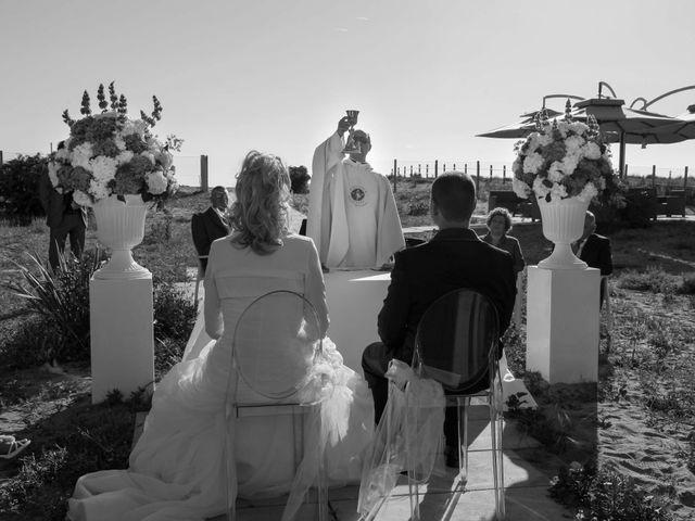Il matrimonio di Daniele e Nelly a Viareggio, Lucca 20