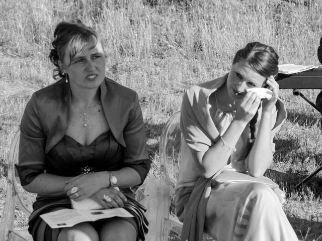 Il matrimonio di Daniele e Nelly a Viareggio, Lucca 22