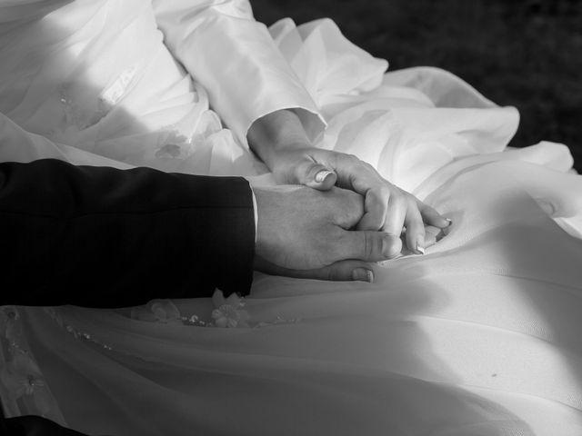 Il matrimonio di Daniele e Nelly a Viareggio, Lucca 23