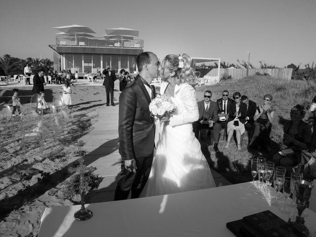 Il matrimonio di Daniele e Nelly a Viareggio, Lucca 25