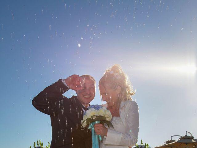 Il matrimonio di Daniele e Nelly a Viareggio, Lucca 26