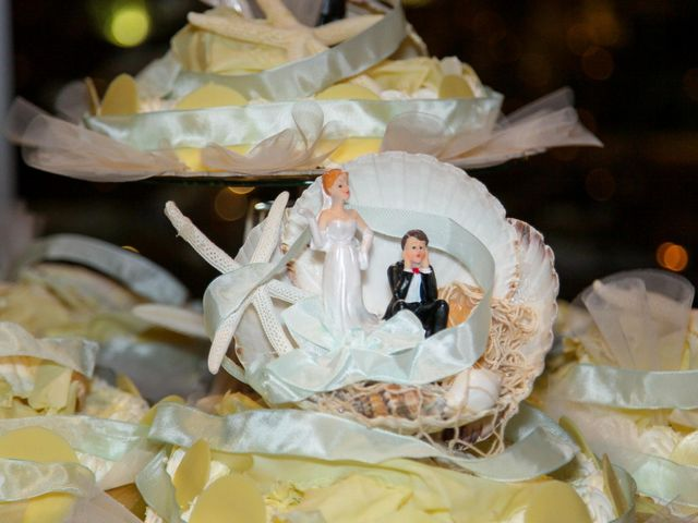 Il matrimonio di Daniele e Nelly a Viareggio, Lucca 29