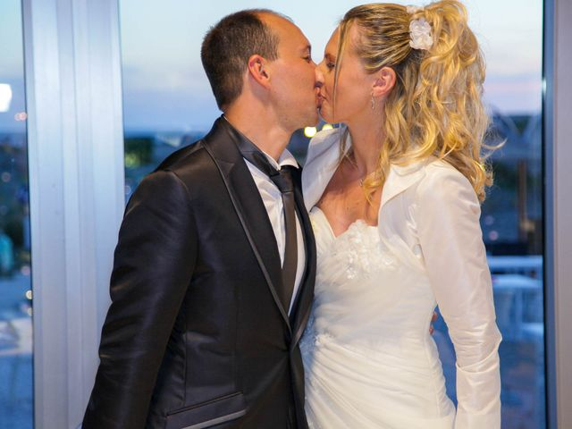 Il matrimonio di Daniele e Nelly a Viareggio, Lucca 30