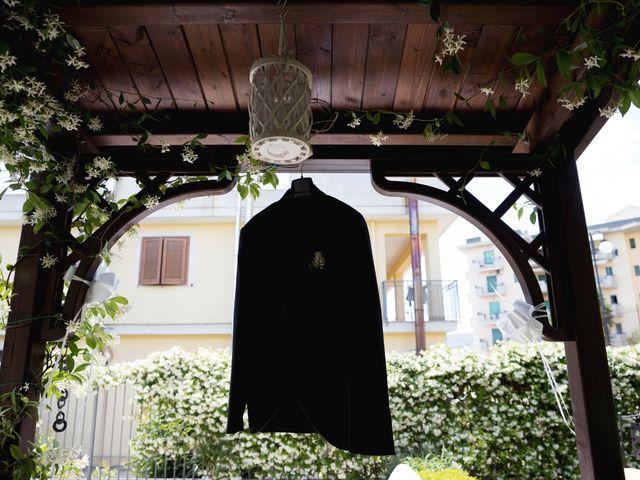 Il matrimonio di Raffaele e Valentina a Capaccio Paestum, Salerno 1