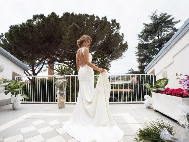 Il matrimonio di Raffaele e Valentina a Capaccio Paestum, Salerno 4