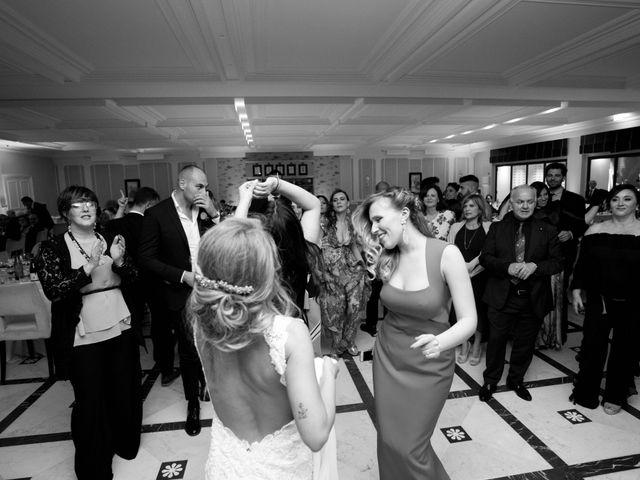 Il matrimonio di Raffaele e Valentina a Capaccio Paestum, Salerno 18